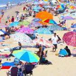 Effetto spiaggia