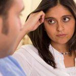 Lo sguardo fisso ci può rendere meno persuasivi