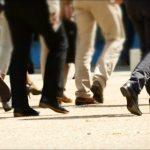 Lo stile della camminata rivela chi sei
