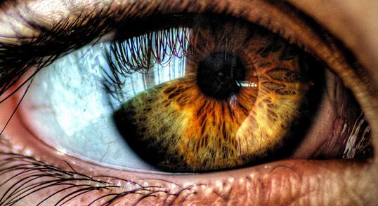Gli occhi specchio dell anima linguaggio del corpo - Occhi specchio dell anima ...