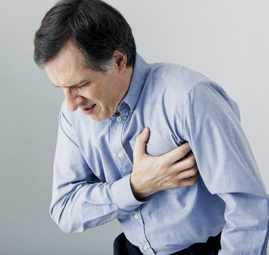Psicosomatica  così lo stress fa venire il mal di cuore « Linguaggio ... af39854c68c9