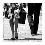 Guarda dove metti i piedi … i tuoi passi parlano di te
