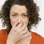 Psicologia e olfatto: l'odore della paura semina il panico!