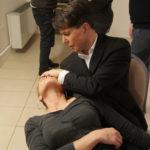 L'ipnosi é un finto sonno che cura la vera insonnia