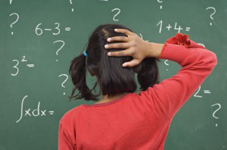 Il corpo aiuta a capire la matematica