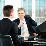 Il colloquio di lavoro si gioca sul piano del corpo