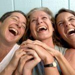 Psicologia e olfatto: La felicità si trasmette nell'aria