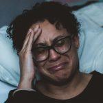 Una lacrima sul viso: perché piangiamo