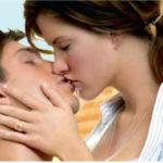 Il bacio: chimica o amore?