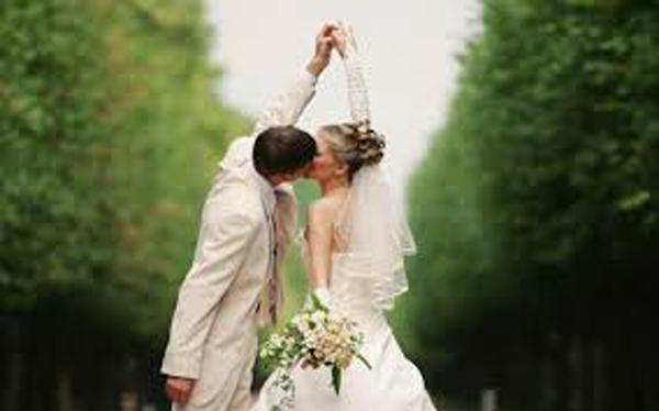 Il linguaggio del corpo nel matrimonio
