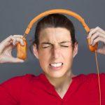 Quando la musica ti mette l'umore sotto i tacchi