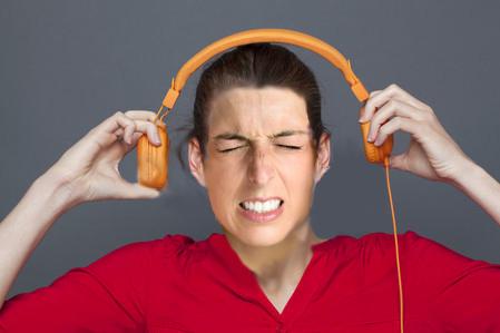 Certa musica può agitare