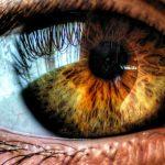 Gli occhi specchio dell'anima