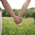 Amore, prendimi per mano