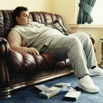 """Psicosomatica: una vita sedentaria """"infeltrisce"""" il cervello"""