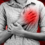 I segni del mal di cuore: rughe e disturbi cardiaci