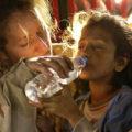 La disidratazione altera il funzionamento del cervello