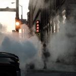 Lo smog é una camera a gas per il cervello