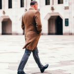 Una camminata lenta può essere segno di senescenza cerebrale