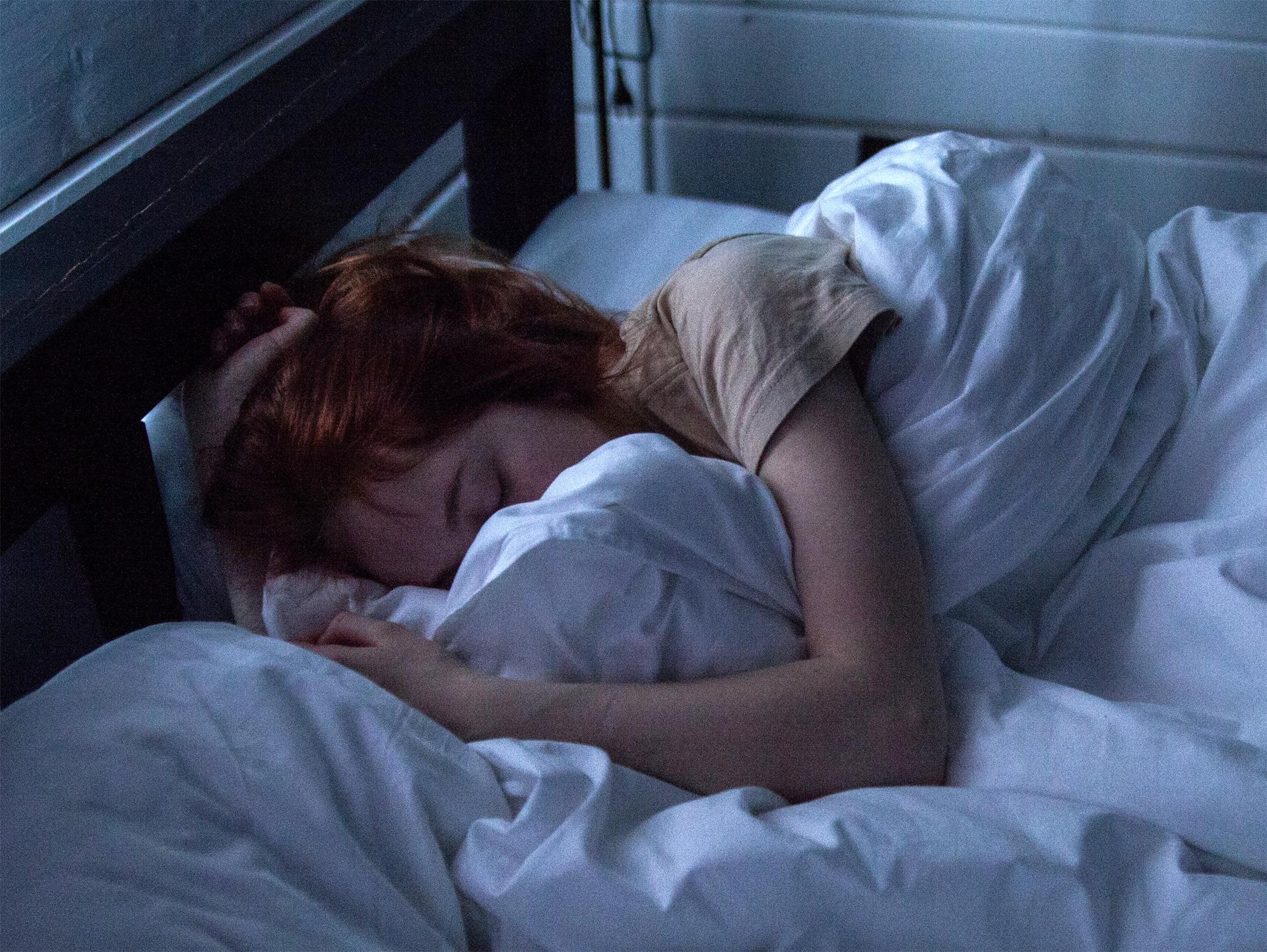 benefici del sonno